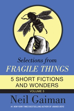 Selections from Fragile Things, Volume Three E-Book Download