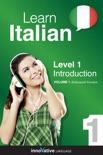 Learn Italian - Level 1: Introduction to Italian (Enhanced Version)