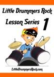 Little Drummers Rock e-book