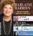 Harper Connelly Mysteries Quartet book summary, reviews and downlod