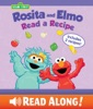 Rosita and Elmo Read a Recipe (Sesame Street) book image