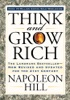 Think and Grow Rich book image