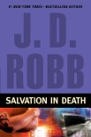 Salvation in Death book summary, reviews and downlod