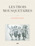 Les Trois Mousquetaires book summary, reviews and downlod