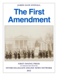 The First Amendment book summary, reviews and download