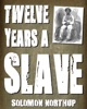 Twelve Years a Slave (With Illustrations) book image