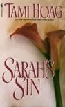 Sarah's Sin book summary, reviews and downlod