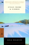 Ethan Frome & Summer book summary, reviews and downlod