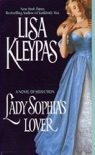 Lady Sophia's Lover book summary, reviews and downlod