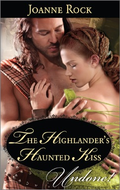The Highlander's Haunted Kiss E-Book Download