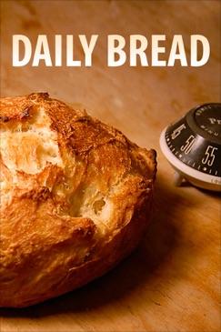 Daily Bread E-Book Download