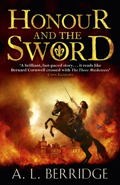 Honour and the Sword E-Book Download