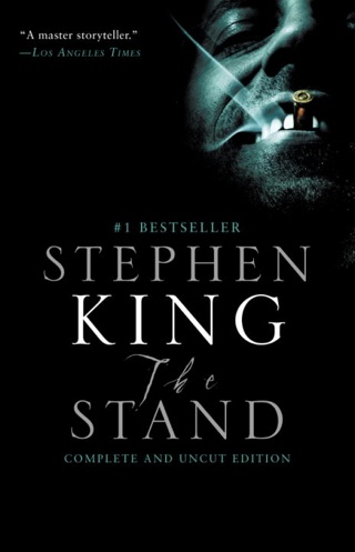 The Stand E-Book Download