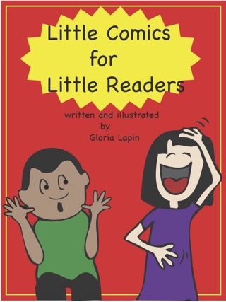 Little Comics for Little Readers by Smashwords, Inc. book summary, reviews and downlod