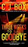 Three Weeks to Say Goodbye book summary, reviews and downlod