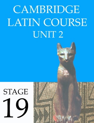 Cambridge Latin Course (4th Ed) Unit 2 Stage 19 textbook download
