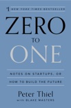 Zero to One book summary, reviews and download
