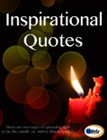 Inspirational Quotes book summary, reviews and downlod