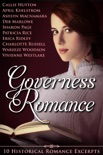 Governess Romance book summary, reviews and downlod
