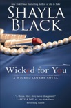 Wicked for You book summary, reviews and downlod