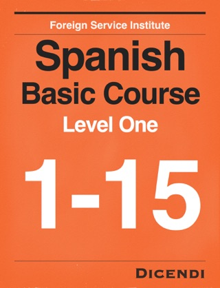 FSI Spanish Basic Course Level 1 textbook download