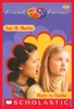 Stacey vs. Claudia (The Baby-Sitters Club Friends Forever #2) book image