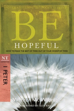Be Hopeful (1 Peter) E-Book Download
