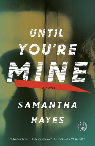 Until You're Mine by Samantha Hayes Book Summary, Reviews and E-Book Download