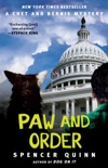 Paw and Order book summary, reviews and download
