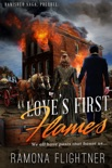 Love's First Flames (Banished Saga 0.5) book summary, reviews and downlod