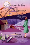 Murder in the Afternoon book summary, reviews and download