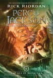 Sea of Monsters, The (Percy Jackson and the Olympians, Book 2) book summary, reviews and download
