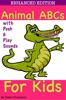Animal ABCs For Kids (Enhanced Edition) book image