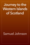 Journey to the Western Islands of Scotland book summary, reviews and download