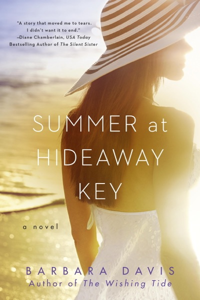 Summer at Hideaway Key by Barbara Davis Book Summary, Reviews and E-Book Download
