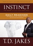 INSTINCT Daily Readings book summary, reviews and downlod