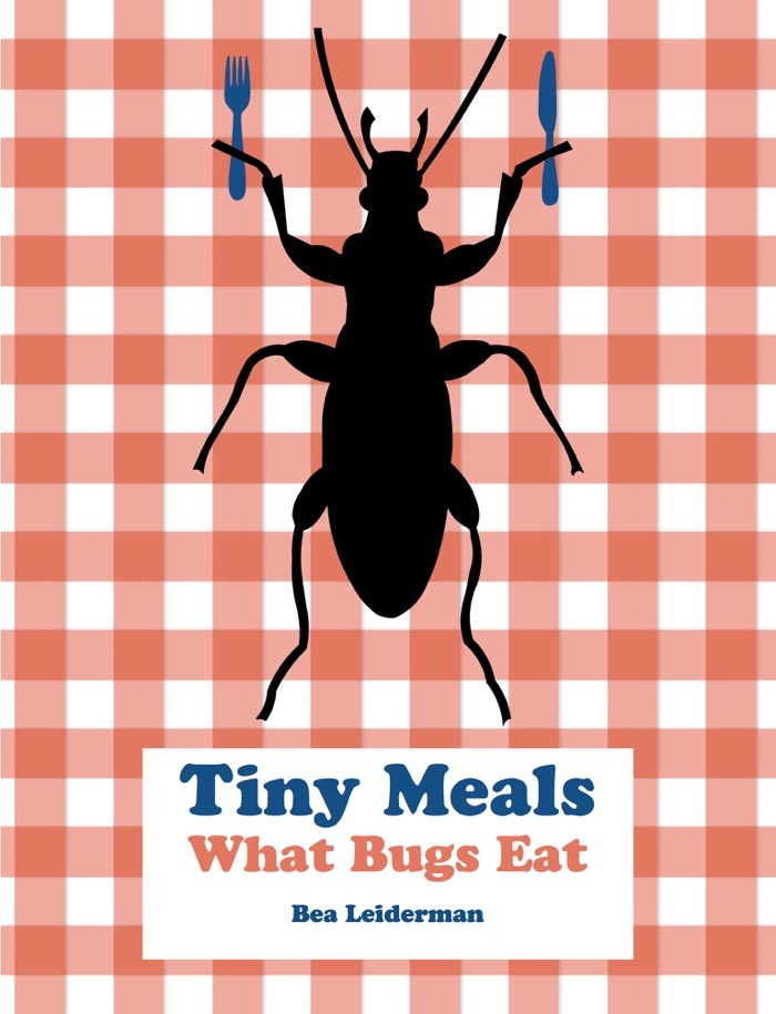 Tiny Meals by Bea Leiderman Summary, Reviews and E-Book Download