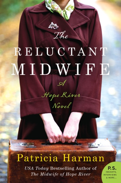 The Reluctant Midwife by Patricia Harman Book Summary, Reviews and E-Book Download