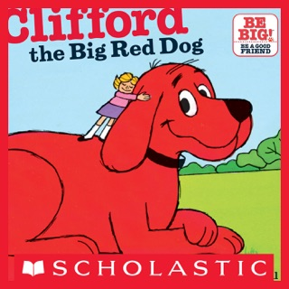 Clifford the Big Red Dog by Scholastic Inc. book summary, reviews and downlod