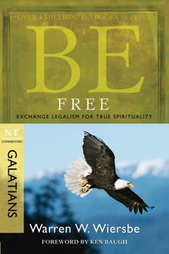 Be Free (Galatians) E-Book Download