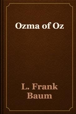 Ozma of Oz E-Book Download