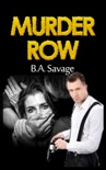 Murder Row (A Private Detective Mystery Series of crime mystery novels Book 1 ) book summary, reviews and download