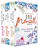 Jill Mansell Boxed Set book summary, reviews and downlod