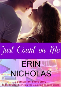 Just Count on Me E-Book Download