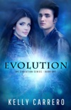 Evolution (Evolution Series Book 1) book summary, reviews and download