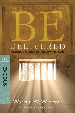 Be Delivered (Exodus) E-Book Download
