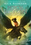 Titan's Curse, The (Percy Jackson and the Olympians, Book 3) book summary, reviews and download