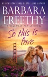 So This Is Love book summary, reviews and downlod