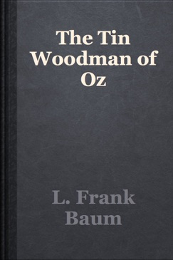 The Tin Woodman of Oz E-Book Download