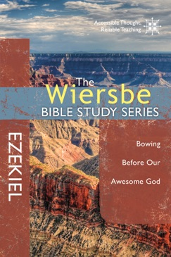 The Wiersbe Bible Study Series: Ezekiel E-Book Download